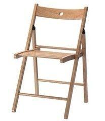 Кухонный стул IKEA Терье 903.613.23