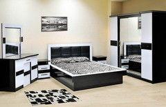 Спальня Eight rooms Пример 57