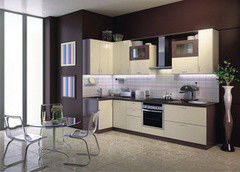 Кухня Кухня Алфексгрупп №40 (Плёночный МДФ)