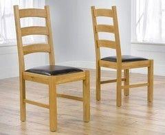 Кухонный стул Orvietto SL123