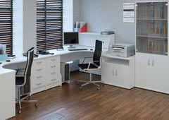 Мебель для персонала VMM Krynichka Пример 184