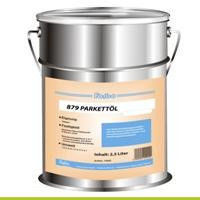 Защитный состав Защитный состав Forbo (Eurocol) 869 Eurofinish Oil Wax Duo (0.9 л + 0.1 л)