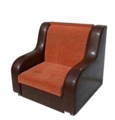 Кресло Андрия Поло (оранжевый)