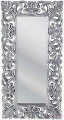 Зеркало Kare Italian Baroque Silver 73859