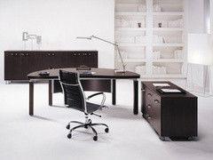 Мебель для руководителя Мебель для руководителя Pointex Leader