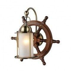 Настенный светильник Omnilux OML-50301-01