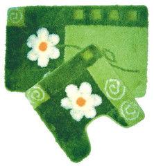 Iddis Набор ковриков для ванной MID 140AS Summer Day