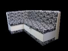 Кухонный уголок, диван Виктория Мебель Габо С 40
