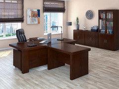 Мебель для руководителя Мебель для руководителя Pointex Davos