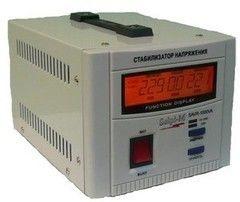 Стабилизатор напряжения Стабилизатор напряжения Solpi-M SAVR-2000VA
