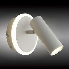 Настенный светильник Omnilux Milena OML-20301-02