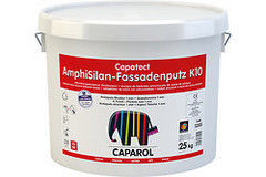 Штукатурка Штукатурка Caparol Capatect AmphiSilan Fassadenputz K10