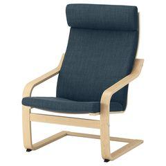 Кресло Кресло IKEA Поэнг 492.514.93