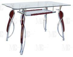 Обеденный стол Обеденный стол Metsteklo GM158