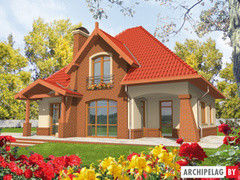 Строительство домов Строительство домов Archipelag Изольда