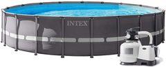Бассейн Бассейн Intex 26334 Ultra XTR Frame 610x122
