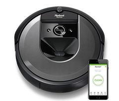 Пылесос Пылесос iRobot Roomba i7