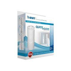Сменный картридж BWT Для фильтра Quick & Clean (комплект - 3 шт)