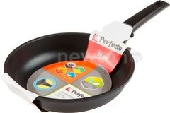 Сковорода Сковорода Perfecto Linea Сковорода Perfecto Linea Expert Grip Induction 55-241014
