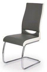 Кухонный стул Halmar K259 серый