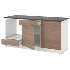 Кухонный шкаф Кухонный шкаф IKEA Кноксхульт 403.485.60