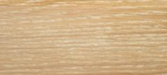 Плинтус Плинтус DL Profiles Дуб копченый белый 75 х 16
