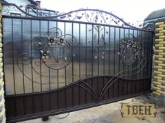 Твен Ворота ВК-09