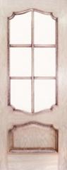 Межкомнатная дверь Межкомнатная дверь Green Plant Прима Элит с рамкой ДО