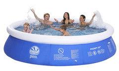 Бассейн Бассейн JILONG Prompt Set Pool 360x90 (JL010204N)