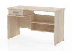 Письменный стол 3dom Слим Практик СП300