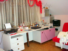 Детская комната Детская комната Eksmebel Вариант 72