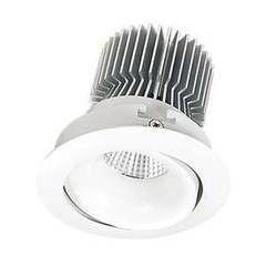 Светодиодный светильник Lucia Tucci Rio 777.1-7W-WT