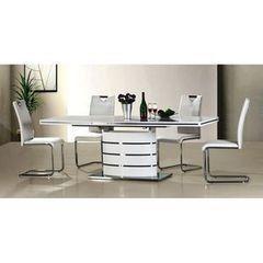 Обеденный стол Обеденный стол Signal Fano 160х90 (белый)