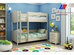 Двухъярусная кровать Лером Валерия КР-123
