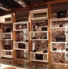 Торговая мебель Торговая мебель VMM Krynichka Пример 249
