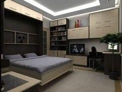 Мебель-трансформер Кровать-шкаф 1-Transformer Трансформер 6