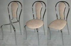 Кухонный стул Фатэль Тюльпан М (большая спинка)