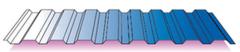 Профнастил Профнастил МеталлПрофиль МП-20х1100-A,B,R