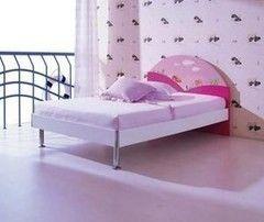 Детская кровать Детская кровать VMM Krynichka для девочек (модель 3)