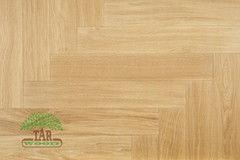 Паркет Паркет TarWood Венгерская елка Дуб Айвори 14x100x600 (натур)