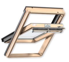 Мансардное окно Мансардное окно Velux GGL 3066IS2 Premium (55х98)
