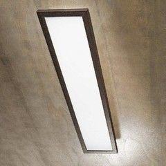 Настенно-потолочный светильник Linea Light Frame 71915