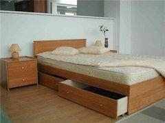 Спальня FantasticMebel Пример 129