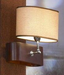 Настенный светильник Lussole Nulvi LSF-2101-01