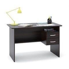 Письменный стол Сокол-Мебель СПМ-07.1 (венге)