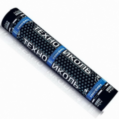 Гидроизоляция Гидроизоляция ТехноНиколь Унифлeкc ХКП-4.5 сланец серый