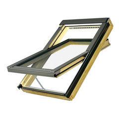 Мансардное окно Мансардное окно Fakro FTP-V U5 Thermo