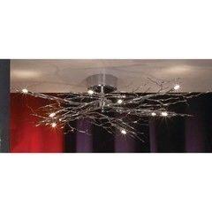 Светильник Светильник Lussole Invernale LSQ-9007-10