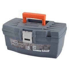 Plastic Republic Ящик для инструментов 32x18.5x(h)15.2 см  Master SOLID