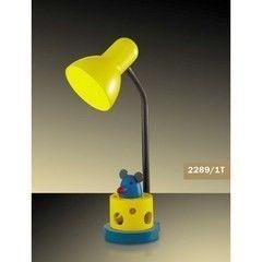 Детский светильник Odeon Light Miki 2289/1T